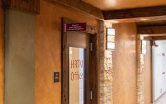 NMSU School of Hotel, Restaurant, Tourism Management opens Hospitality Center