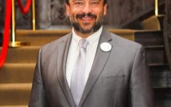 Brief: Romero to replace Hutchinson on NMSU's Board of Regents