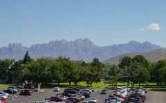 NMSU granted funds for bike racks, solar parking shades
