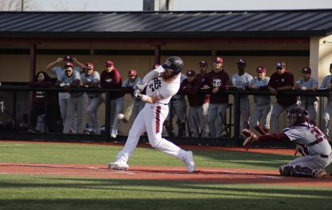 Noah Haupt and the Aggies erupt for an 11-2 win over TSU in Mike Kirby's head coaching debut.