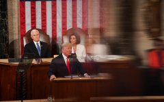 Trump speaks of immigration, jobs during his third State of the Union Address