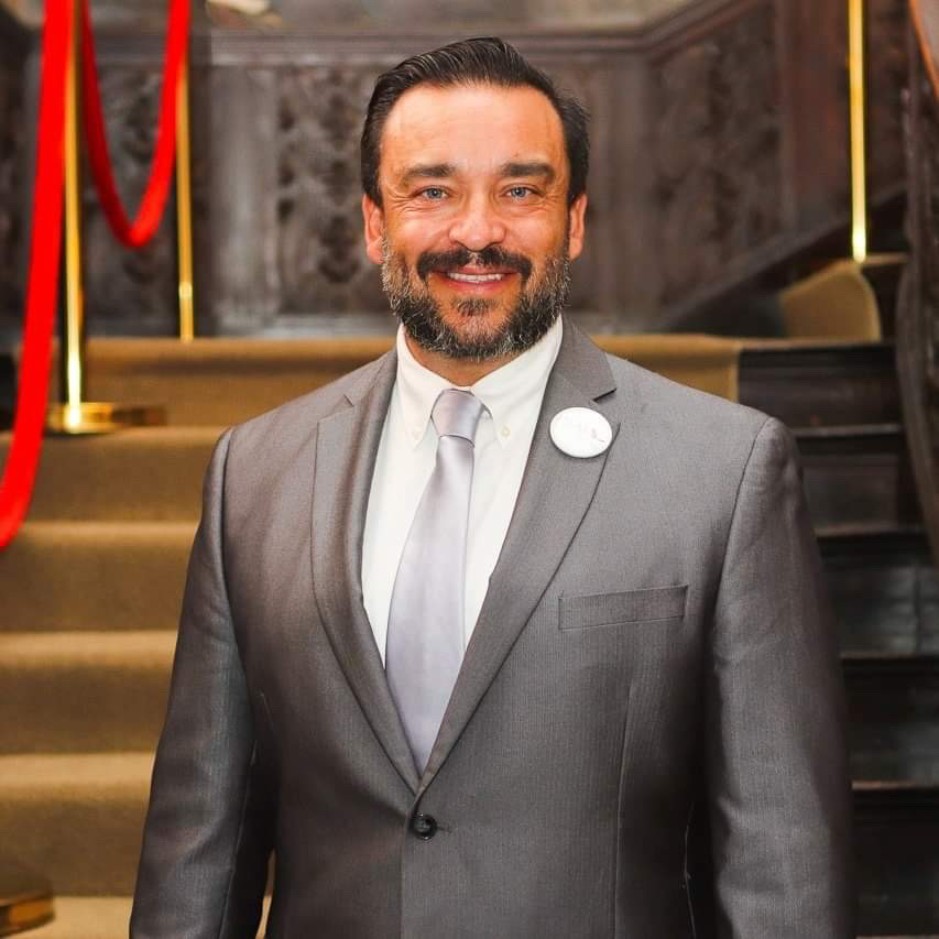 Regent Arsenio Romero, NMSU Courtesy Photo
