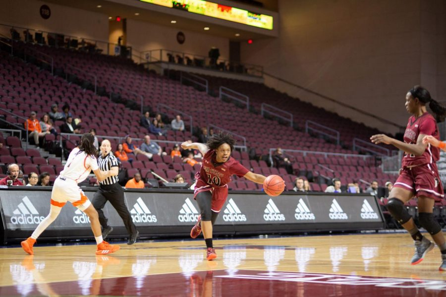NM State fell 80-76 in their season opener against the Miners just eight days ago, but have a chance to even the score tonight.