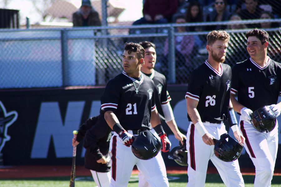 Lost season for NM State baseball was on its way to being special