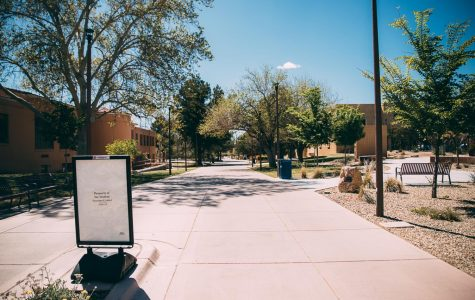 NMSU and UNM researchers are investigating how New Mexico's response to the pandemic affected food access and affordability around the state.
