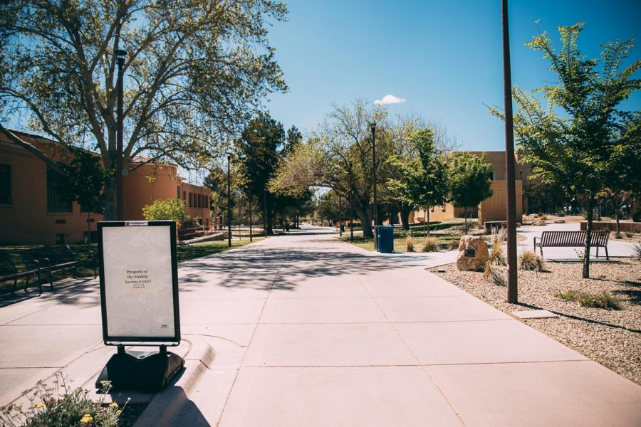 NMSU and UNM researchers are investigating how New Mexico
