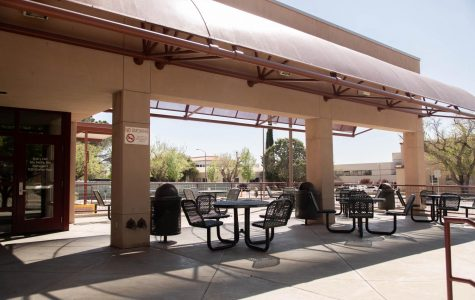 NMSU says students should expect a hybrid-learning system, socially distanced classroom settings for upcoming semester.
