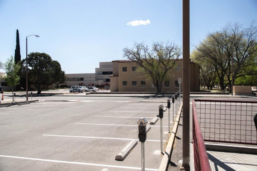 New Mexico State University received around $14 million in COVID-19 relief funding through the CARES Act to aid students impacted by the pandemic.