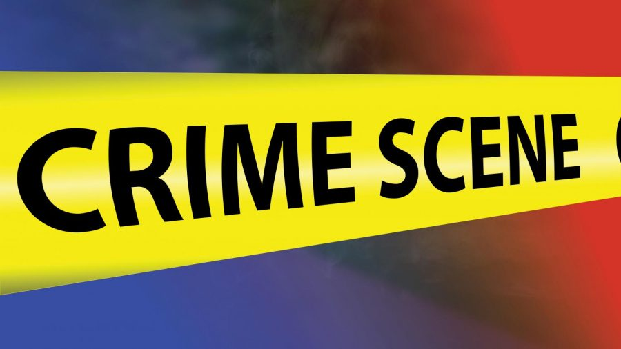 The student was booked for one count of criminal damage to property over$1,000and one count of possession of marijuana.