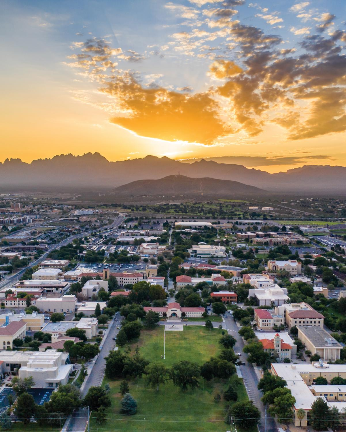 Nmsu S Return To Campus Plan And What Students Need To Know Nmsu