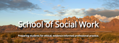 NMSU School of Social Work, courtesy photo