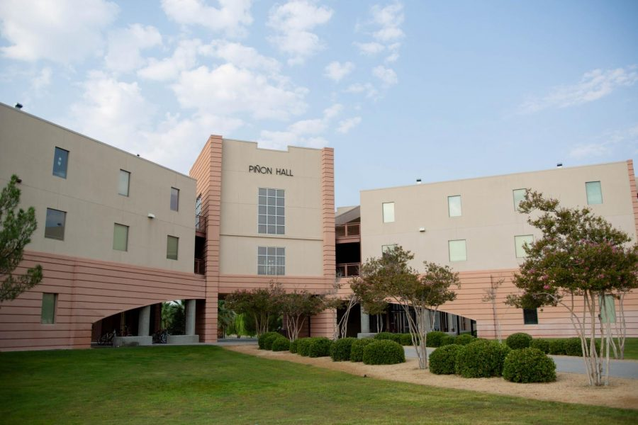 NMSU reports 11 cases of COVID-19 in among residential students amid regulations.