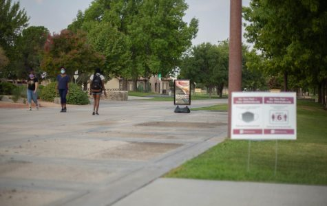 Student organizations are under guidelines regarding meeting, travel and more for the fall semester.