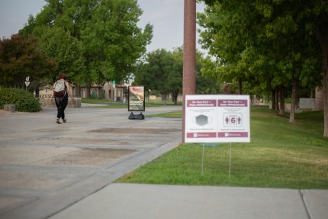 NMSU housing COVID-19 Update: NMSU reports two students in isolation