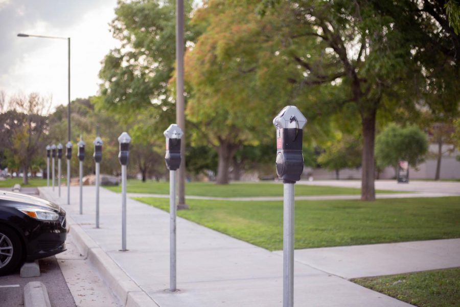 NMSU parking regulations face revisions in the coming year.