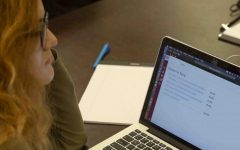 Some NMSU students are adapting to taking more online class than before due to the COVID-19 pandemic.