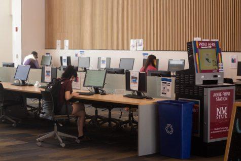 NMSU announces classes will move fully online Nov. 30