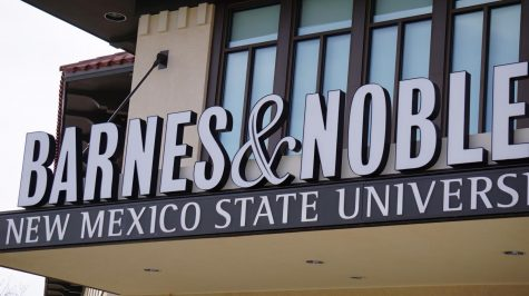 NMSU's campus bookstore partners with Follett Higher Education Group