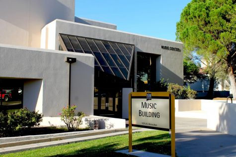 NMSU Music classes resume hybrid instruction