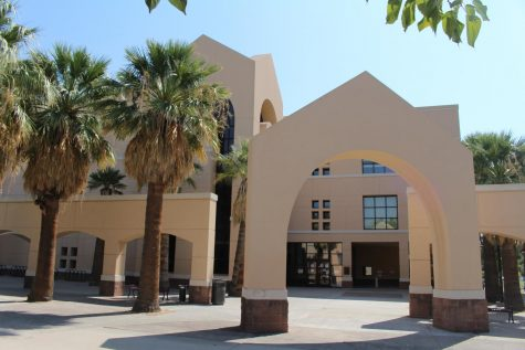 NMSU students have access to Library services at Zuhl Library as well as online.