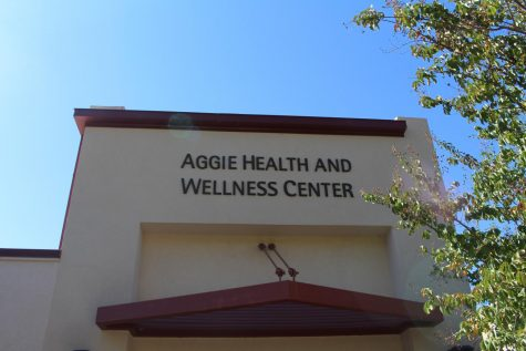 NMSU health and wellness center offers COVID-19 testing and contact tracing.