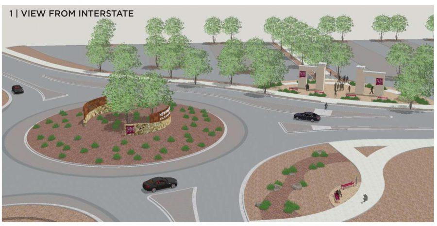 Image Courtesy of NMSU News Center