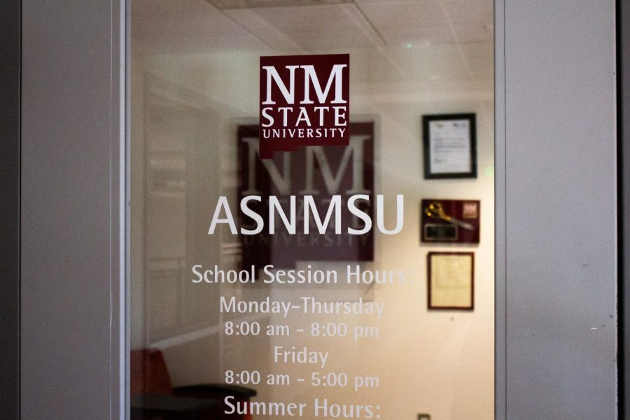 A+recent+survey+regarding+NMSU%27s+grading+systems+fell+short+in+student+responses.