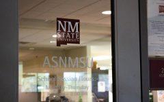 ASNMSU prepares for bi-annual senate elections.