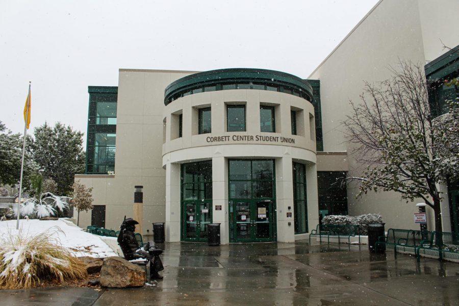Corbett+Center+in+the+snow+