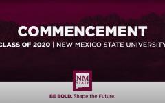 NMSU celebrates high achieving graduates