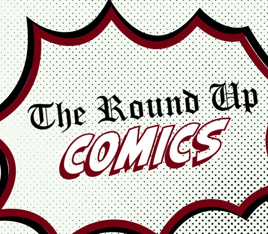Calling all creatives, artists and comedians! Submit a comic to be featured here!