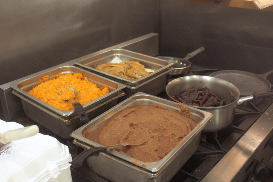 Almas Kitchen