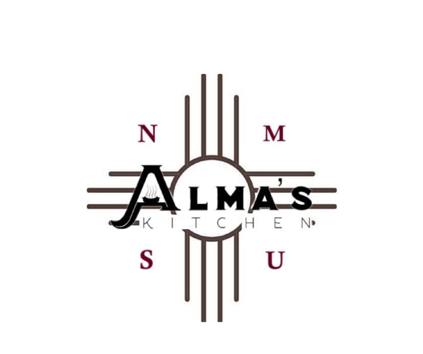 Alma's Kitchen is now open weekdays in Frenger Food Court.