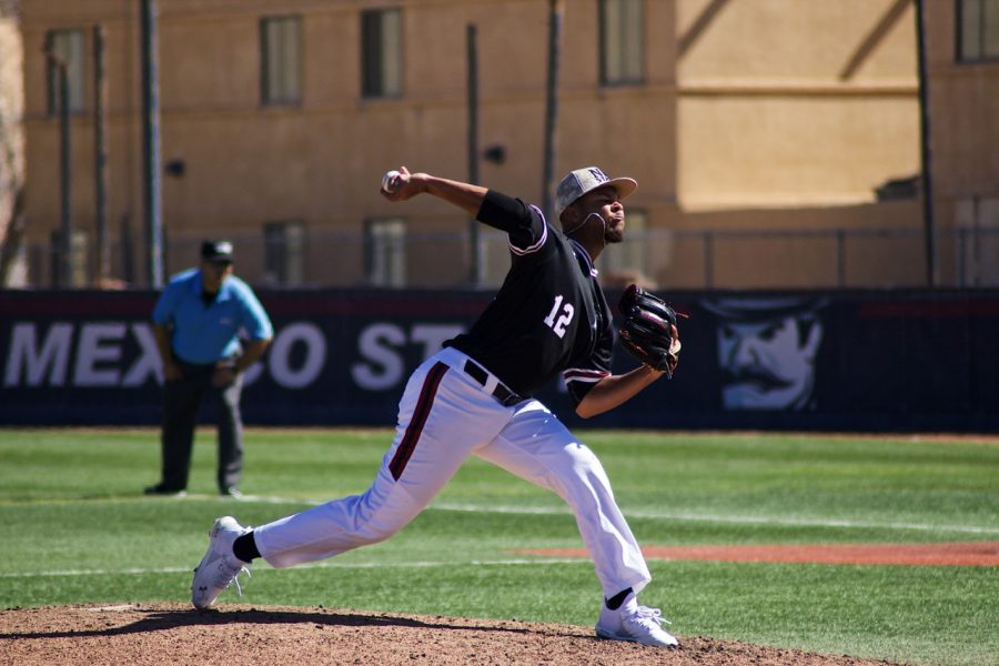 New Mexico State will now open their season Feb. 26 against ACU in Abilene, Texas.