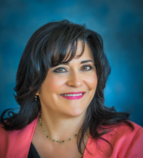 Karen Trujillo, Ph.D. Courtesy Image LCPS. Karen Trujillo left a legacy at Las Cruces Public Schools as well as the community.