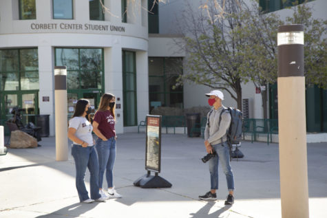NMSU plans to offer vaccinations, in-person learning for fall 2021