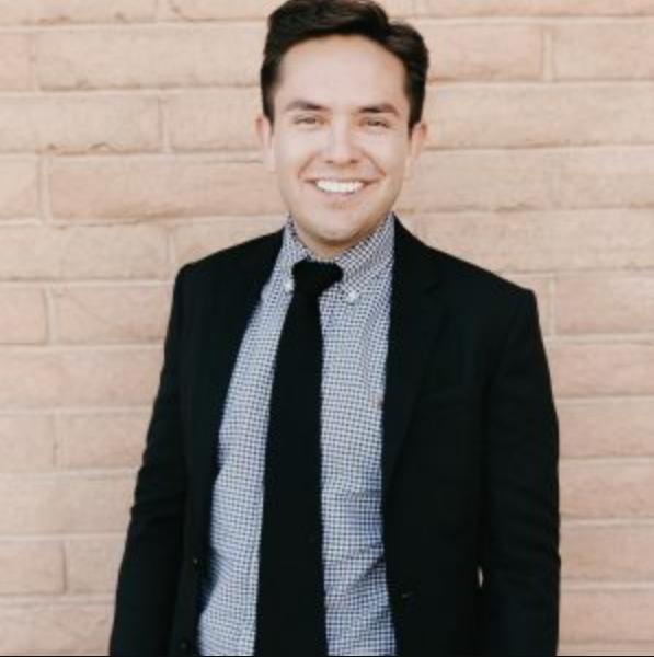 Meet NMSU's new student regent: Neal Bitsie