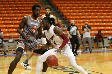 NM State makes easy work of UTRGV in rescheduled matchup