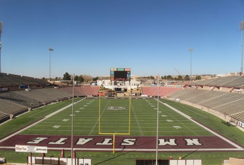 BREAKING: NMSU to hold limited in-person graduation