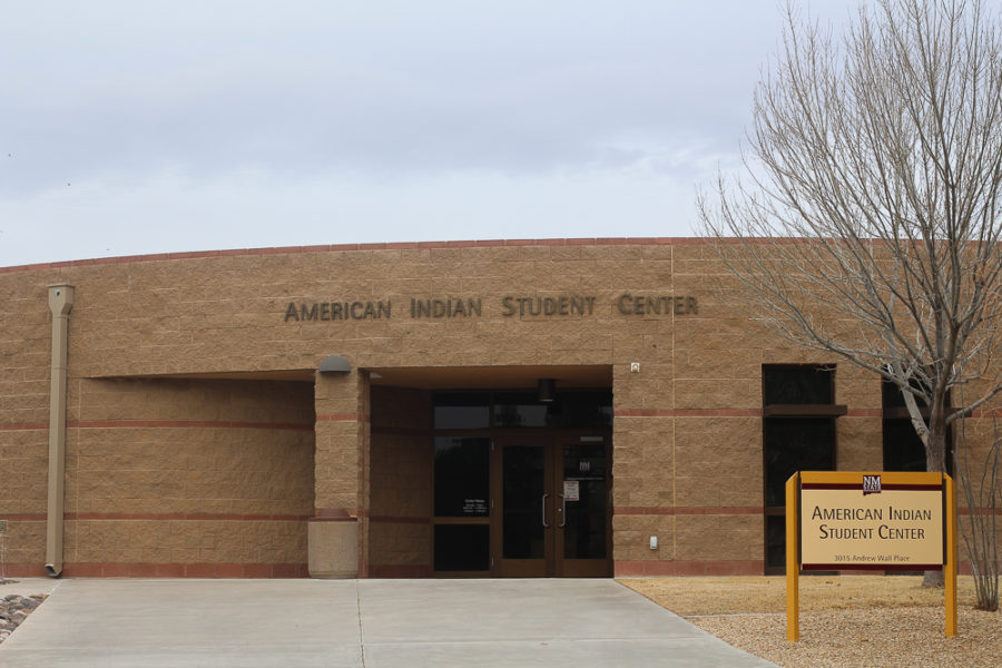 American Indian Student Center