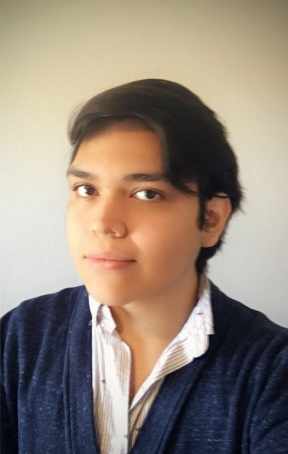 Trevizo, a junior studying animation, was selected for Television Academy Foundation's fellowship program.