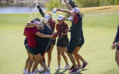 NM State women's golf team continues to shine as university's most successful program