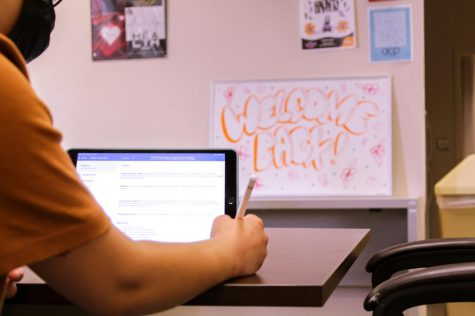 New Mexico State University is launching an initiative to provide all first-time freshman students an iPad bundle.