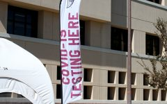 NMSU holds Pete's Tax Sweepstakes to encourage students to get the vaccine.