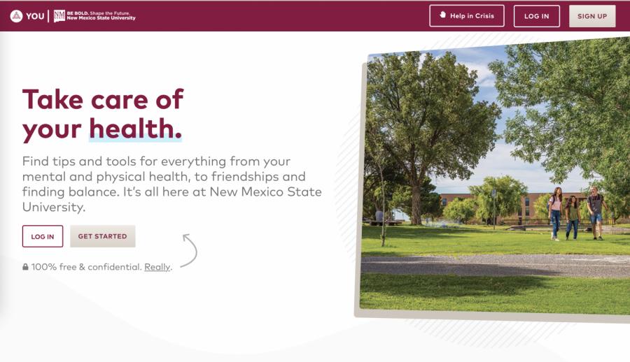 Courtesy Photo from @you.nmsu.edu website homepage