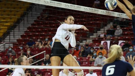 Aggies preserve 18-0 record against Chicago State
